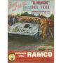 Coche A La Vista Nro 281 1970 Rodriguez Canedo Tc Autos