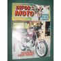 Revista Infor Moto 304 Honda Cbx 200 Bagnis En Chaco