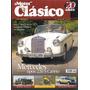 Motor Clasico 198 Jaguar Xj6 Hispano Suiza H6c Vw Golf Cabri