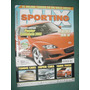 Revista Sporting Mix 35 Tunning Mazda Rx8 Super Cars Trucks
