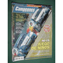Revista Automovilismo Campeones 52 Road Test Mondeo Palio