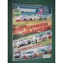 Revista Automovilismo Campeones 38 Top Race Focus Porto