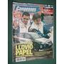 Revista Automovilismo Campeones 66 Ledesma Bugliotti Guri
