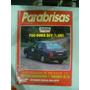 Revista Parabrisas Febrero De 1988 N 117 Fiat Duna Scv 1500
