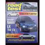 Road Test 85 11/97 Chrysler Neon Lx 150 Cv Vw Gol Audia A4