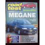 Road Test 84 10/97 Renault Megane Fiat Palio Weekend Tuero