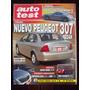 Auto Test 190 8/06 Peugeot 307 Porsche Cayman S 320 Cv