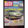 Auto Test 129 7/01 Peugeot 307 Citroen Saxo Ford Mondeo V6