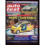 Auto Test 145 11/02 Chevrolet Astra Ford Fiesta 1.4 Tdci
