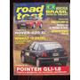 Road Test 57 7/95 Vwpointer Gli 1.8 Renault 19 Diesel