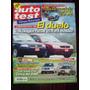 Auto Test 132 10/01 Volkswagen Passat Ford Mondeo