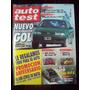 Auto Test 107 9/99 Volkswagen Gol Chevrolet Corsa Tigra 16v
