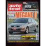 Auto Test 175 5/05 Renault Megane Turbo Diesel Audi A3 Sport