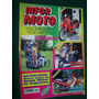 Revista Infor Moto 300 Pehuajo Honda Piaggio Yamaha Crypton