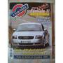 A Todo Motor 54 4/99 Vw Golf A4 Tdi Peugeot 206 Xt 5p