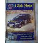 A Todo Motor 1/97 Chevrolet Vectra Cd Gol Gld Tuero Spataro