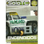 Solo Tc N° 62 Minervino Ponce Rodriguez Agustin Lo Valvo