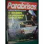 Revista Parabrisas 134 Records Fiat Duna Lancia Maseratti