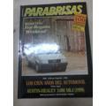 Revista Parabrisas Septiembre 1986 Fiat Regatta Weekend