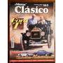 Revista Motor Clasico 165 Ford T Automoviles Lancia Etc.2001