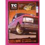 Revista Tc Urbano Nº 90 - Poster Chevy, Falcon, F100,camaro