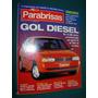Revista Parabrisas 209 Volkswagen Gol Ranger Toyota Hilux