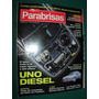 Revista Parabrisas 204 Fiat Uno Renault 19 Subaru Mercedes E
