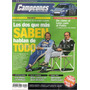 Revista Campeones # 58 Traverso Bessone
