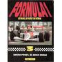 Revista Formula1 Senna Prost El Gran Duelo
