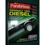 Revista Parabrisas 199 Renault 19 Diesel Vw Pointer Mazda