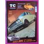 Revista Tc Urbano Nº 92 - Poster: Falcon, 400, Torino Zx