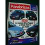Revista Parabrisas 262 Test Megane Focus Peugeot Citroen Aud