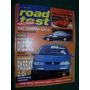 Revista Road Test 54 Fiat Tempra Ford Fiesta Volkswagen Pass
