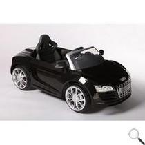 Auto A Bateria Audi R8 Kiddy Con Control Remoto