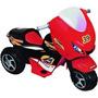 Moto Triciclo Gp A Bateria Biemme 1088/1090 6 V Con Cargador