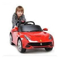 Ferrari Berlinetta A Bateria Control Remoto + Mp3 + 2 Veloc