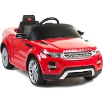 Auto A Bateria Range Rover, Eléctrico, Licencia Original