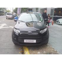Ford Ecosport Nuevo Plan Ovalo Plus Tu Plan Cuotas Tasa 0%