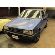 Fiat Duna 1.7d Base 4 Ptas 1999 Celeste Muy Bueno !!! (3aut)