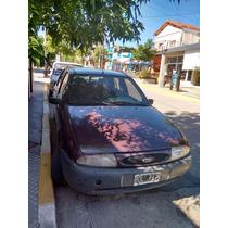 Ford Fiesta Model 97