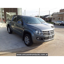Volkswagen Amarok 4x4 Pack At Permuto Financio Atortolo