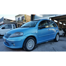 Citroen C3 Exclusive 2005 Impecable -dasautos-