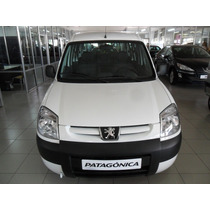 Peugeot Partner Patagonica 1.6 Hdi Vtc 2014 0km Chatell
