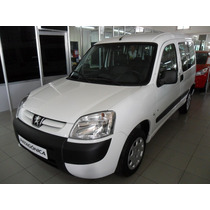 ** Anticipo ** Peugeot Partner Patagonica 1.6 Hdi Vtc Plus