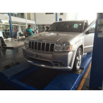 Gran Cherokee Srt8 - Full