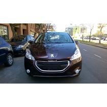 Peugeot 208 1.5 Allure Touchscreen 0km Tomamos Tu Usado
