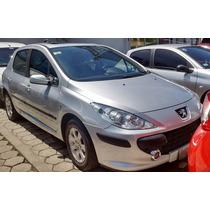 Peugeot307 Xt 2.0 Tc 5p Full Año 2006