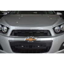 Plan Ahorro Chevrolet Sonic 1.6 Ltz 0km 2014 Oficial