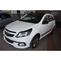 Plan Ahorro Chevrolet Agile 1.4 Ltz Effect 0km 2014 Oficial