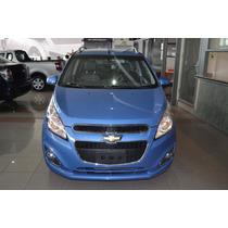 Plan Ahorro Chevrolet Spark Lt 1.2 0km 2014 Oficial